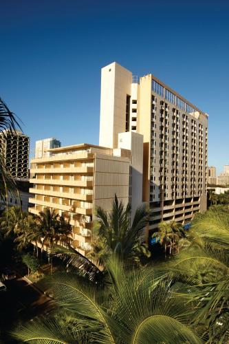 Ohana Waikiki Malia By Outrigger - Honolulu, HI 96815