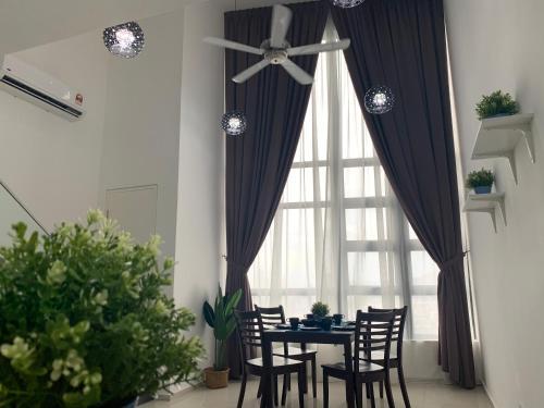 NextStation Cozy Suite EkoCheras, Kuala Lumpur