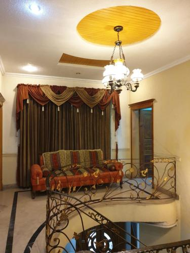 Guest Home Lahore