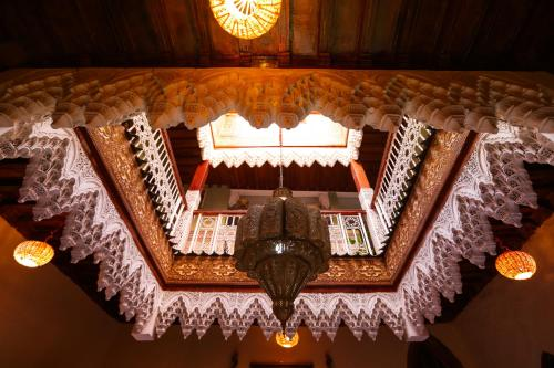 Riad Dar Marrakech And Spa