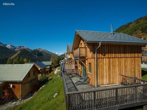 Wonderful chalet in Hohentauern, close to the Hohentauern skiing area - Chalet - Hohentauern