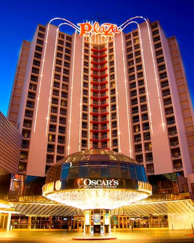 Foto - Plaza Hotel & Casino