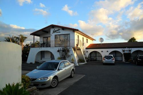 Loredo Motel