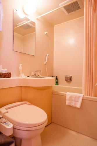 Tachikawa Regent Hotel room photos