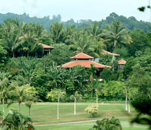 Tempat Senang Spa Resort & Restaurant