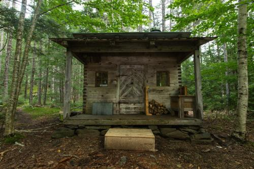 Sweetwater Cabin - Lunenburg, NS B0R 1E0
