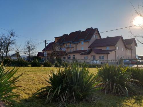 Accommodation in Drežnik Grad