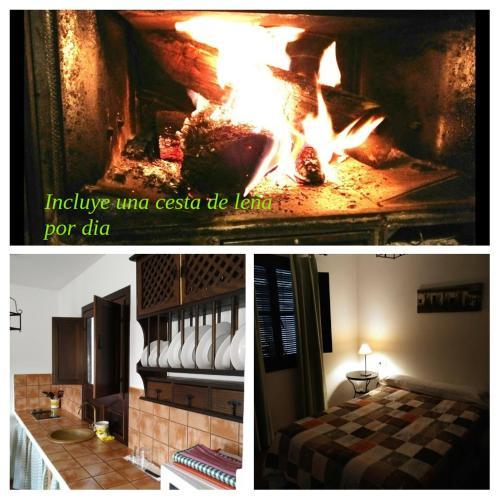 . Apartamento Rural Las Palmeras