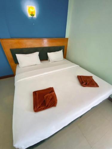 SOR Phattalung Hotel, Muang Phatthalung