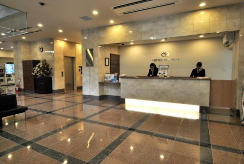 Hotel Mark-1 Tsukuba image
