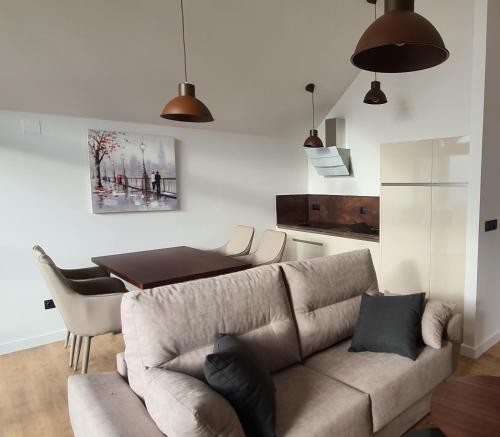 Deluxe Apartment - single occupancy Miradores do Sil Hotel Apartamento 6