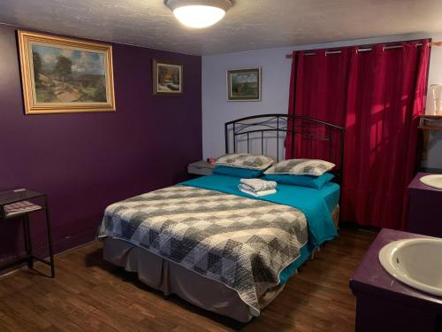 Nisku Guest House (Bed and Breakfast)