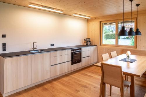 Hus Bündt - Apartment - Krumbach