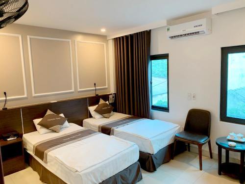 Orchids Ha Noi III Hotel, Thanh Trì