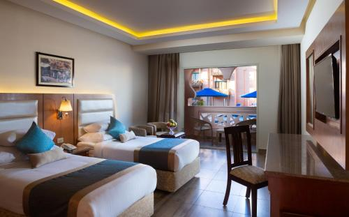 Special Offer - Standard Triple Room - Egyptians and Residents Only