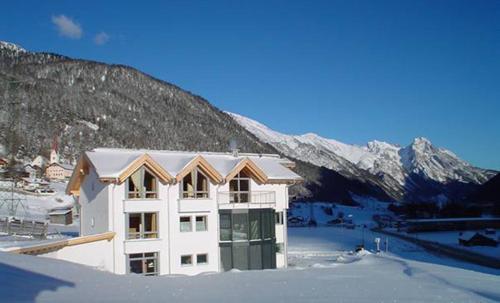Adrian - Accommodation - St. Anton am Arlberg