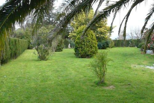 Location avec piscine et parking (n°2p) - Location saisonnière - Argelès-sur-Mer