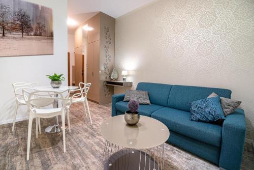 Apartmán LIANA Hrebienok C106 - Apartment - Stary Smokovec