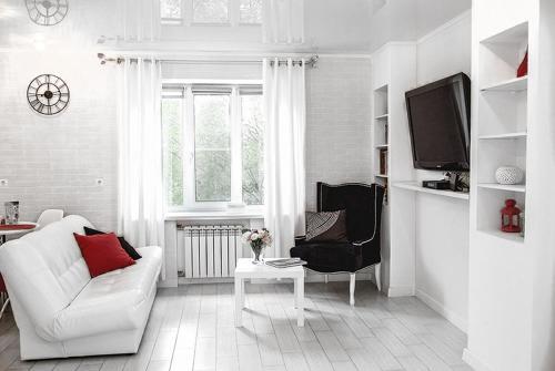 . Apartment Naberezhnaya 33
