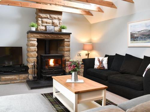 Ailnack Cottage - Tomintoul