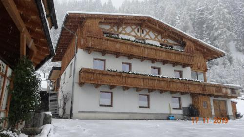 Forsthaus Jehle St. Anton am Arlberg