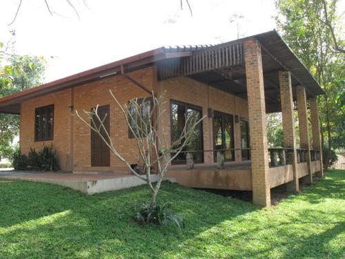 บ้านสวนมะฟี บ้านสวนมะฟี