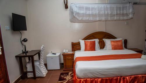 Til Hotels, Mtwara Urban