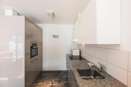 Holiday Apartment Alpenblick - Brienz Axalp