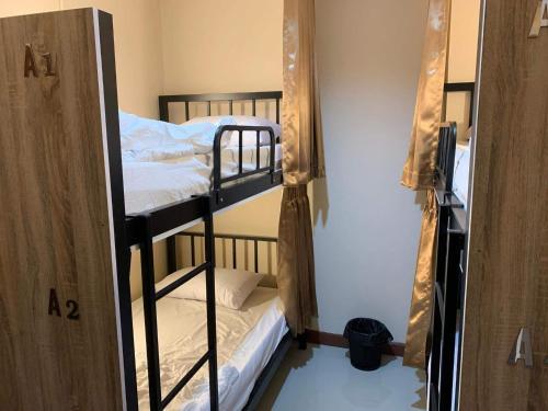 BOSS Hostel BOSS Hostel
