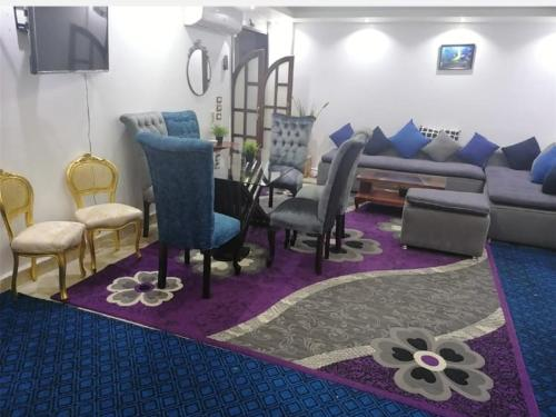 . Private Family Apartment in Dokki