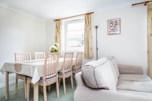 Picture of Powderhall Rigg, Canonmills Apartment
