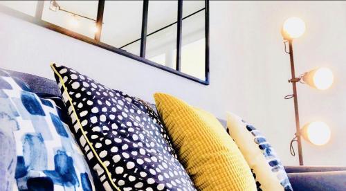 #Design & Indus Sweet Loft ! - Location saisonnière - Saint-Dizier