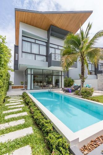 3 Bedroom Civetta Pool Villa, Rawai, Phuket 3 Bedroom Civetta Pool Villa, Rawai, Phuket