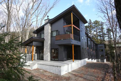 The Seasons Apartments Hakuba