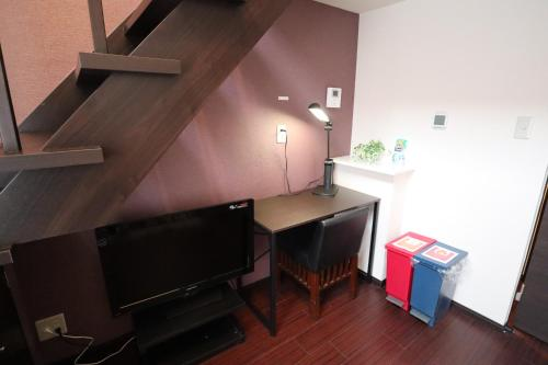 Sapporo Central Apartment P106