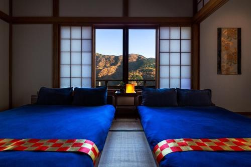 Taisho Modern Villa Zen