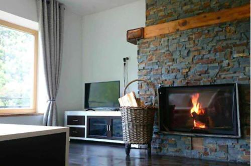 Casita acogedora Grandvalira-Ordino - Parque Natural - Apartment - Ordino-Arcalís
