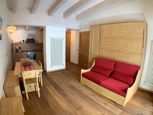 ILIA House & Spa - Accommodation - Monte Bondone