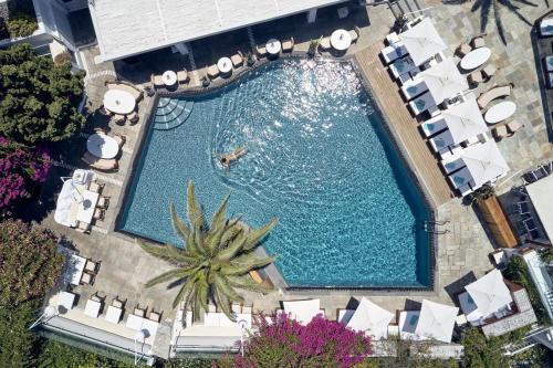 . Belvedere Mykonos - Main Hotel