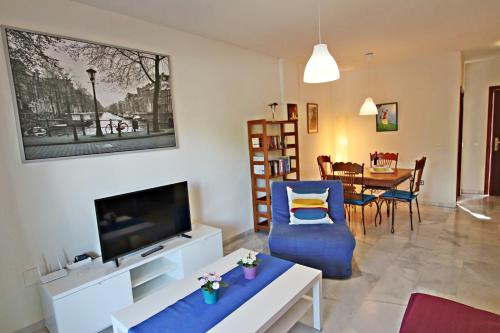 Apartamento Lauro golf Nº12 - Apartment - Alhaurín de la Torre