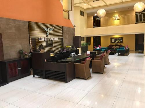 Luxury Suites @ Sunway Resort, Kuala Lumpur