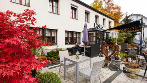 Art of Comfort Haus Ingeborg - Hotel - Cologne