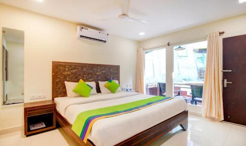 Treebo Trend Ashwem Beach Resort Goa