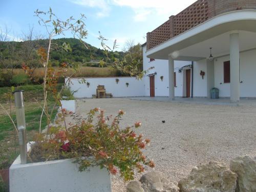Accommodation in Altino