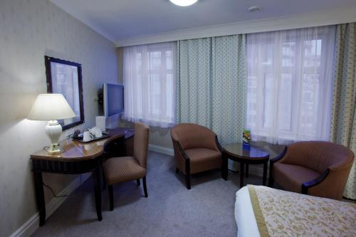 Sachas Hotel Manchester picture 1 of 30