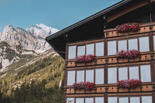 Bio Hotel Feistererhof - Charmant Natürlich seit 1448 Ramsau am Dachstein