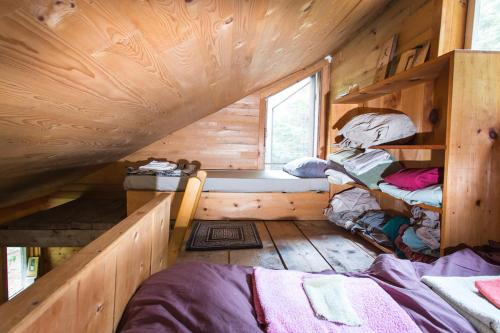 Will's Cabin - Lunenburg, NS B4V 4J6