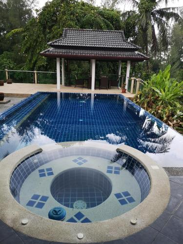 Sala Pool Villa Sala Pool Villa