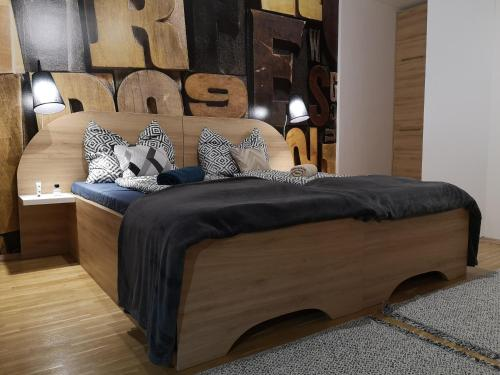 Kisfaludy Premium Apartment, Pension in Pécs