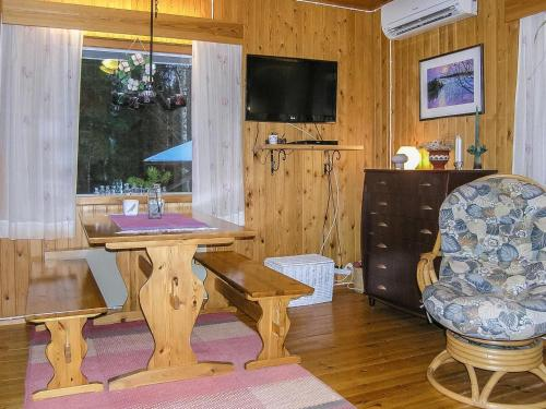 . Holiday Home Luonnonhelma